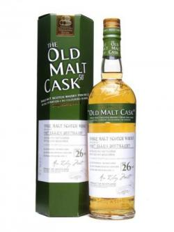 Port Ellen 1982 / 26 Year Old / Cask #4808 Islay Whisky