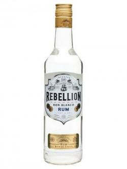 Rebellion Blanco Rum / 37.5% / 70cl