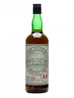 SMWS 3.5 / 1974 / Bot.1986 Islay Single Malt Scotch Whisky