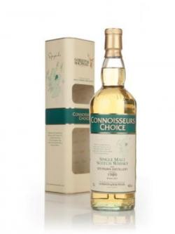 Speyburn 1989 (bottled 2013) - Connoisseurs Choice (Gordon& MacPhail)