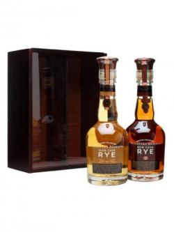 Woodford Reserve Master Collection / New& Aged Cask Rye