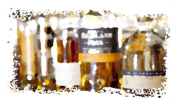 whisky competitions